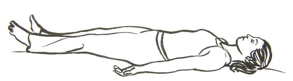 Savasana-Corpse-Pose