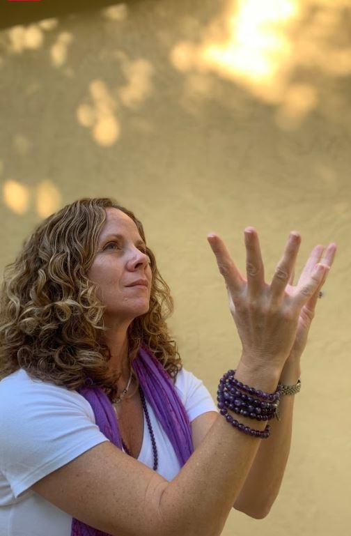 Reiki Healing with Tamara Ronkin
